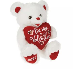 "❤Valentine's Day Sweetheart Teddy Bear 2021""Happy Valentine's Day"" +GIFT for Sale in Everett, WA"