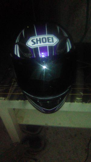 Shoei motorcycle helmet for Sale in Brea, CA