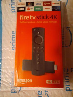 Fire TV Stick 4K for Sale in Mesa, AZ