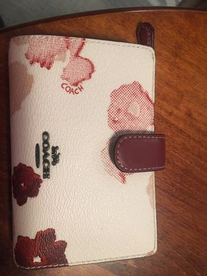 Coach Wallet for Sale in Bunker Hill, WV