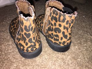 Girls boots toddlers for Sale in Houston, TX