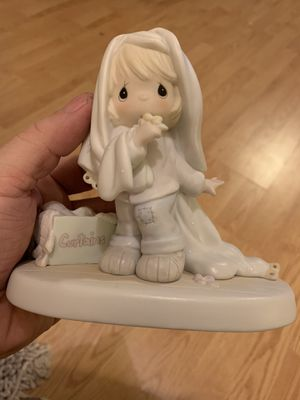 "1987 Precious Moments ""June Bride"" figurine for Sale in Lilburn, GA"