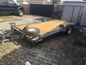 Trailer, 13x7, with ramp for Sale in Los Angeles, CA