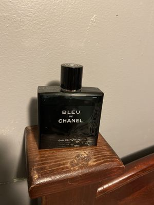 Perfume blue Chanel original for Sale in Lynwood, CA