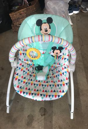 Baby Activity Chair for Sale in Modesto, CA