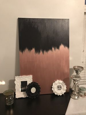 Abstract Canvas Art for Sale in Chesapeake, VA