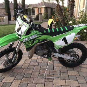 2018 Kawasaki Kx100 for Sale in Temecula, CA