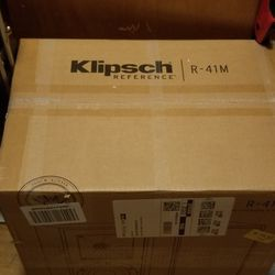 Klipsch R-41M for Sale in Gladstone,  OR