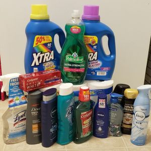 Xtra bundle for Sale in Gaithersburg, MD