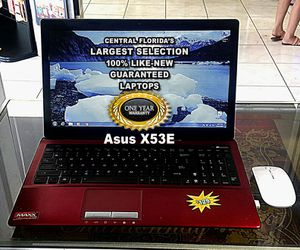 Asus X53E for Sale in Leesburg, FL