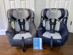 Maxi Cosi Pria 85 Car Seats for Sale in Buffalo, NY