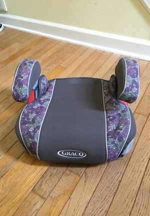 Graco booster car seat for Sale in Greensboro, NC