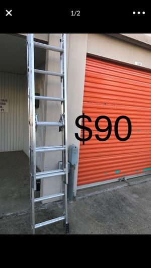 Ladder for Sale in Duluth, GA