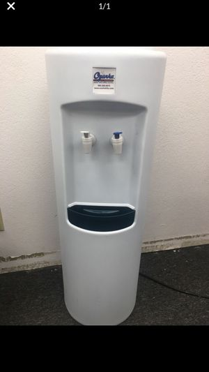 Ozarka Water. Sign up for office and home delivery!! for Sale in Oklahoma City, OK