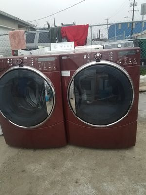 Kenmore H5 washer & electric dryer for Sale in San Leandro, CA