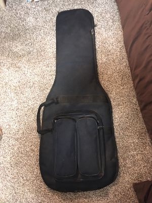 Acoustic Guitar Bag for Sale in La Costa, CA
