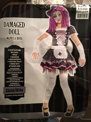 Girls Costume for Sale in Smyrna, TN