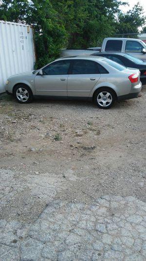 2003 Audi A4 for Sale in Austin, TX