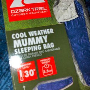 Mummy Bag for Sale in Guthrie, OK