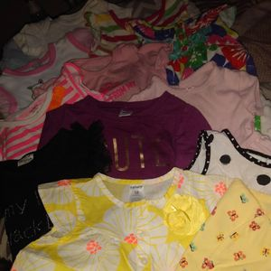 Bundle One 6/9 mo Clothes for Sale in Glendale, AZ