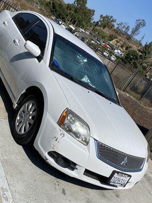 Mitsubishi Galant 2012 for Sale in San Diego, CA