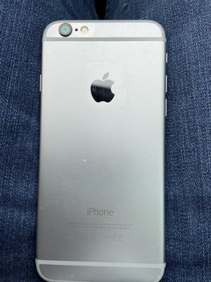 iPhone 6 for Sale in San Jose, CA