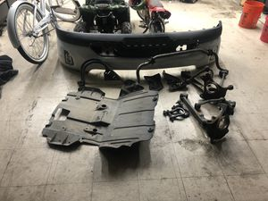 2016 Chevy 1500 Z71 parts for Sale in Redlands, CA