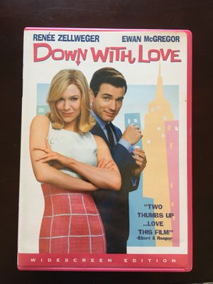 Down With Love DVD for Sale in Portland, OR