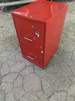 File cabinet for Sale in Huron Charter Township, MI