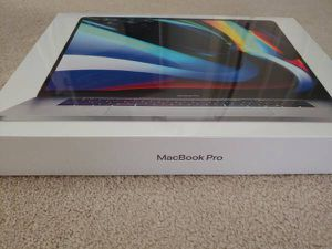 "MacBook Pro 2020 16"" New for Sale in Lanham, MD"