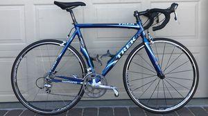 Trek Oclv Carbon 120 Road Bike (58cm) for Sale in Las Vegas, NV