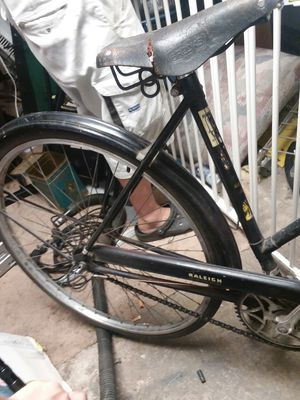 1962 original Raleigh sports bike for Sale in Mount Vernon, OH
