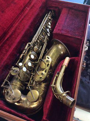 Selmer Super Balanced Action Alto Saxophone for Sale in Winter Park, FL