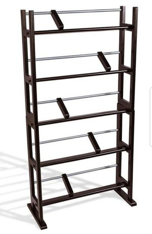 DVD and CD rack for Sale in Las Vegas, NV