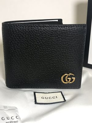 Gucci GG Marymount Wallet (Authentic) for Sale in Queens, NY