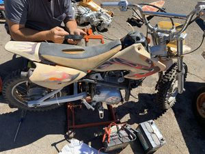 Pit Bike for Sale in Klamath Falls, OR