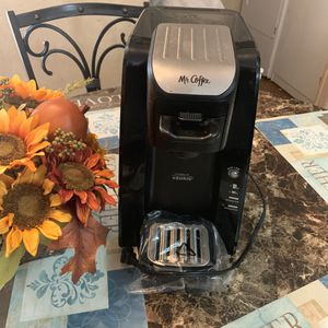 Mr Coffee and tea maker for Sale in Louisville, KY