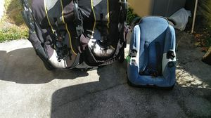 Car seat and stroller for Sale in Kissimmee, FL