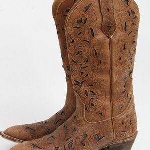 Women's Laredo Cowboy Boots Size 6.5 for Sale in Bothell, WA