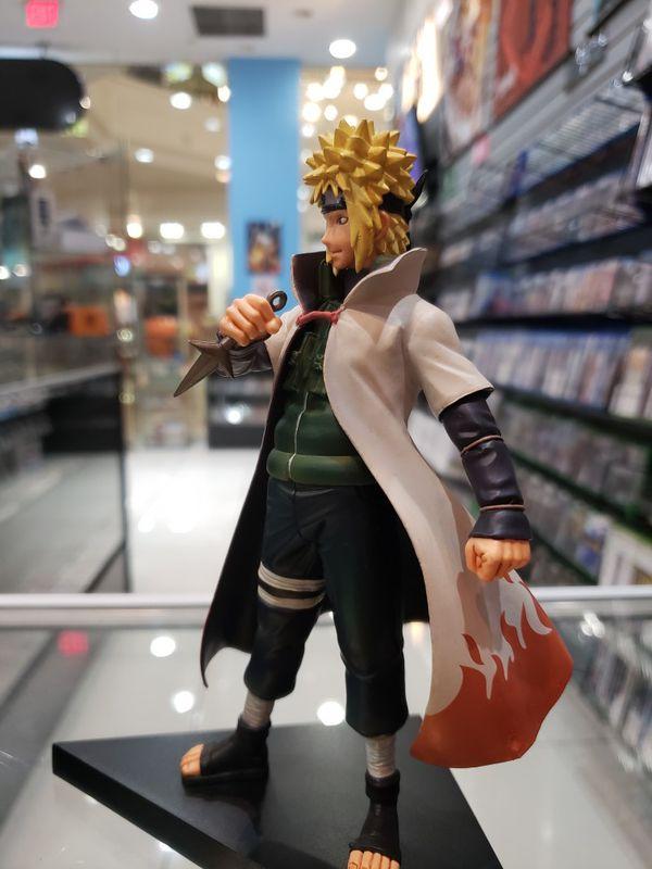 Naruto Minato Figure