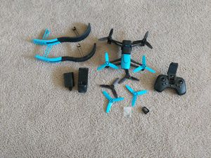 Parrot Bebop drone with controller for Sale in Leesburg, VA