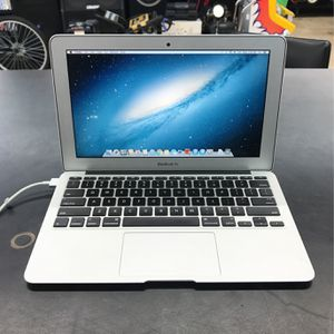 Apple MacBook Air 2013 i5 / 4 Gb for Sale in Fort Lauderdale, FL