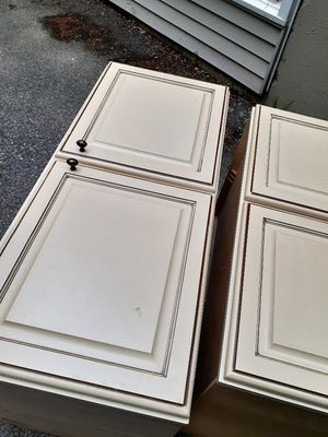 Kitchen cabinets for Sale in Gales Ferry, CT