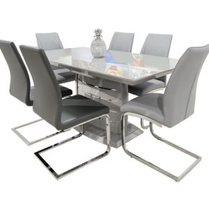 Dining Set With Chairs 🪑 for Sale in Hialeah, FL