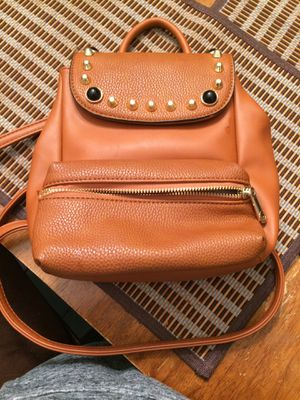 Mini backpack purse for Sale in Plymouth Meeting, PA
