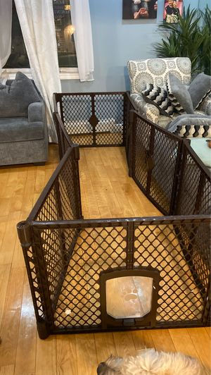Dog gate for Sale in Seaford, NY