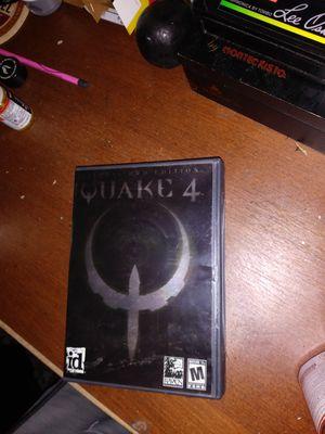 Quake 4 for Sale in Chicago, IL
