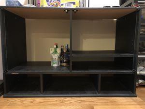 Onkyo storage shelf for Sale in Santa Clara, CA