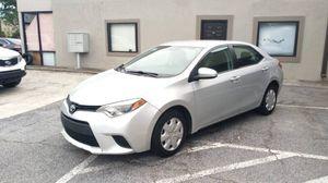 2016 Toyota Corolla for Sale in Doraville, GA