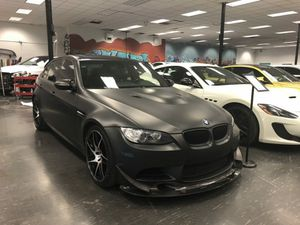 Bmw M3 for Sale in US